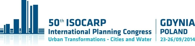 ISOCARP Young Planning Professionals Workshop 2014, Gdynia Poland image