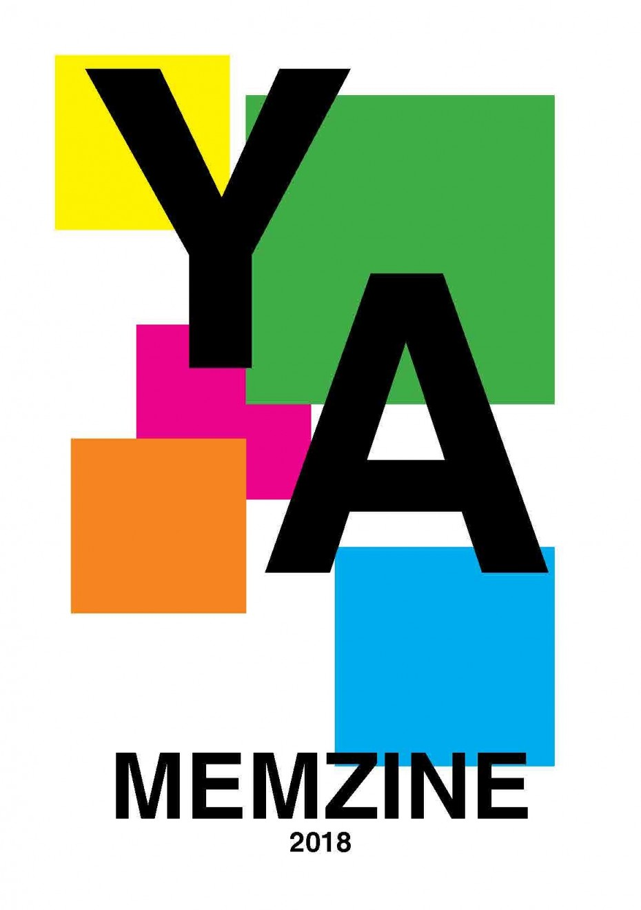 YA Memzine published image